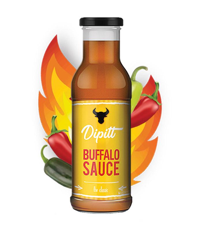 Dipitt-buffalo-sauce-300gm