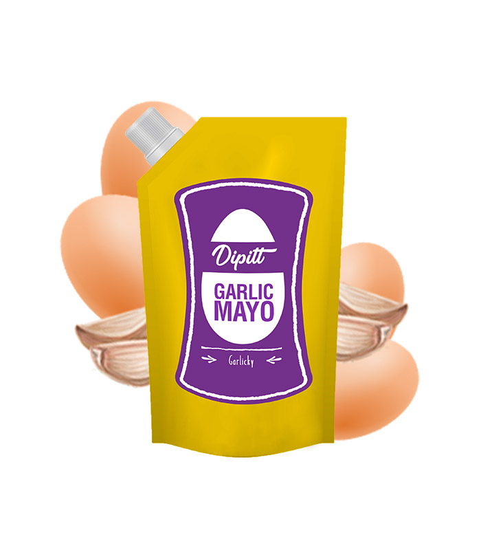 dipitt-Garlic-mayo-pouch-450gm