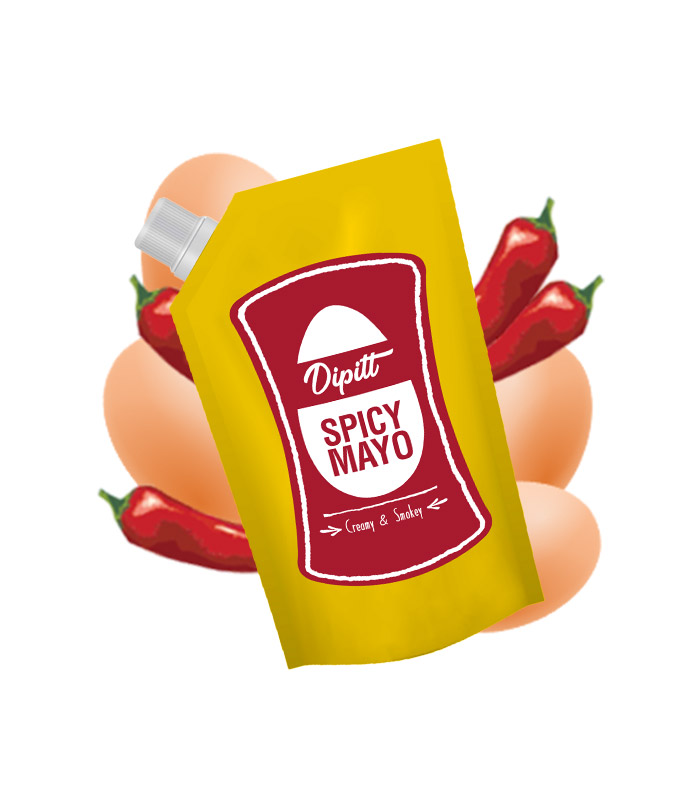 dipitt-Spicy-mayo-pouch-450gm-