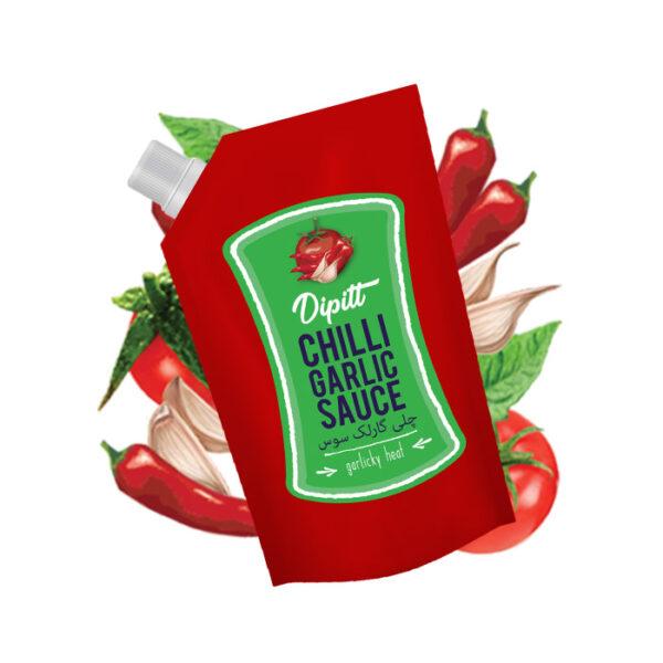 dipitt-chilligarlic-sauce-pouch-450gm
