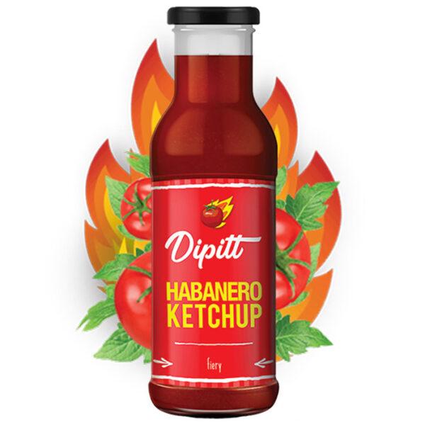 dipitt-habanero-ketchup-300gm