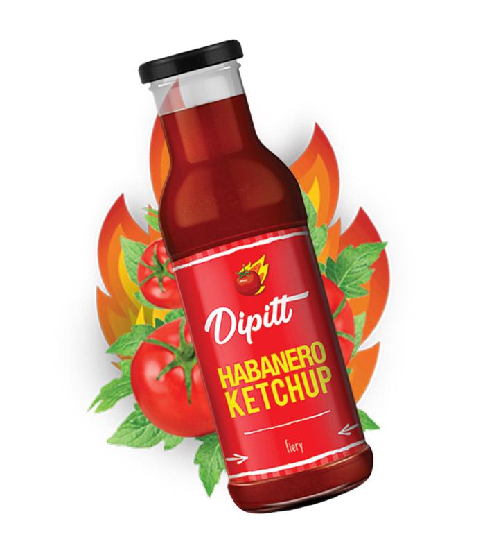 dipitt-habanero-ketchup-300gm-rotated