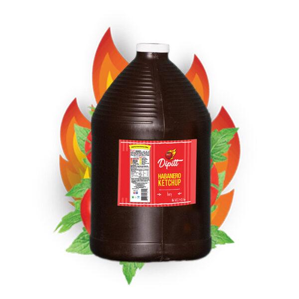 dipitt-habanero-ketchup-gallon