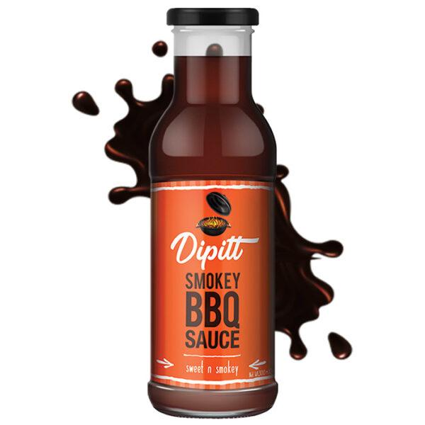 dipitt-smokey-bbq-sauce-300gm