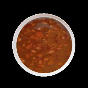 Habanero Sauce Dip