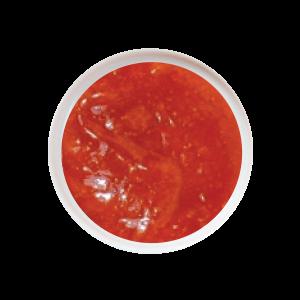 Spicy Garlic Dip